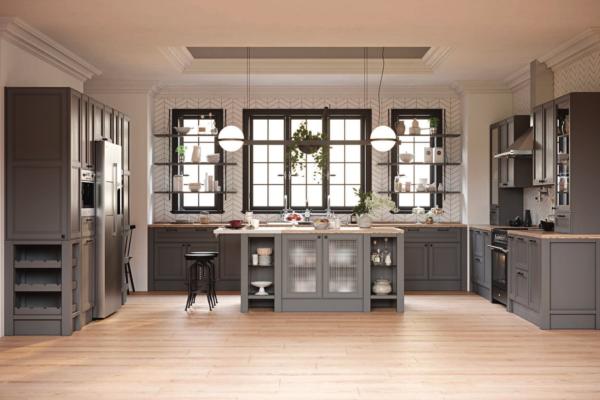 fortwood klassiskt kök